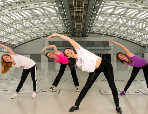 Tanz- & Bewegungseinheiten
