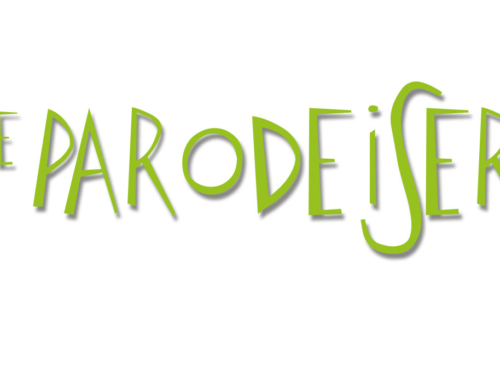Die Parodeiser