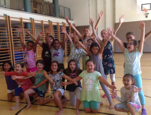 Kulturprogramm für Schulen