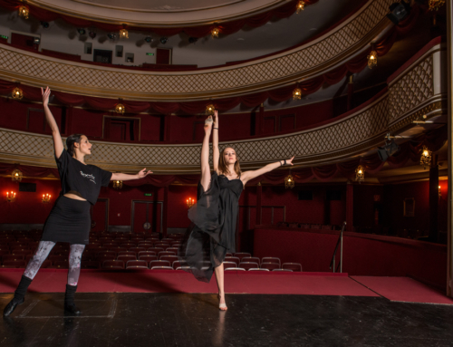 Choreografie & Inszenierung