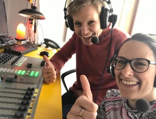Tanztalk Radio B138