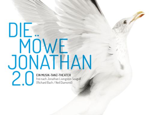 Die Möwe Jonathan 2.0